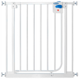 Lucky Baby Smart System 2 Ways Swing Back Gate - Sg-21