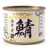 Braised Mackerel in Miso Sauce 200g