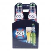 1664 Bottle 4s X 330ML