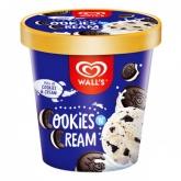 Ice Cream Tub Cookies & Cream 750ml