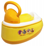 3 in 1 Potty Set