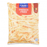 Frozen French Fries Straight 900g