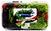 Mixed Salad Lettuce +/-230g