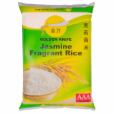 GOLDEN KNIFE Jasmine Fragrant Rice 5kg