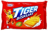 Tiger Biscuits 198g (#)