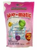 Liquid Detergent A/Bact Floral Refill 1.8kg