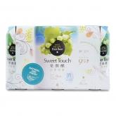 Sweet Touch White Grape 6sX330ml