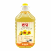 Premium Sunflower Oil 5L