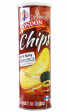 Potato Chips Hot&Spicy 160g