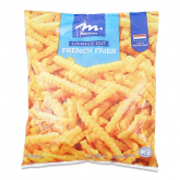 Frozen French Fries Crinkle 900g