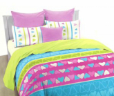 Bedsheet Set Single-Ultra