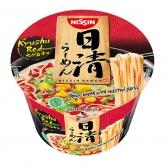 Kyushu Red Ramen Bowl 111g