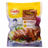 Sweet & Sour Roasted Chicken Leg 400g