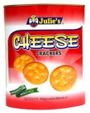 Cheese Crakers 700g