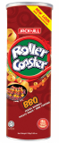 Roller Coaster Potato Rings - BBQ 100g
