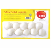 BOBO Fuzhou Fish Ball With Chicken Filling