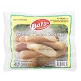 BALLGUS Chicken Cheese Sausages 200g