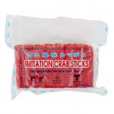 Imitation Crabsticks 250g