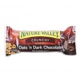 Crunchy Granola Bars Oats & Dark Chocolate 42g