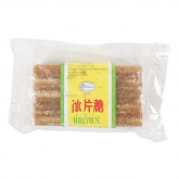 NAN MEN BRIDGE Brown Sugar Slab 400g
