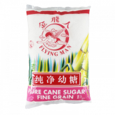 Flying Man Fine Grain Pure Cane Sugar