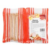 Pork Cheese Sausage 500g