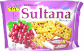 Sultana Biscuits 220g