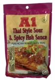 Thai Style Sour & Spicy Fish Sauce 180g