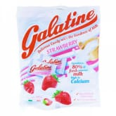 Strawberry Milk Candy 100g
