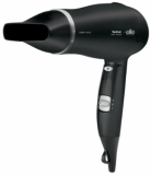 2000W Elle Hair Studio Hair Dryer HV4412