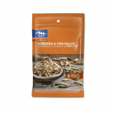 MEADOWS Spicy Almond & Fish Snack Mix 100g