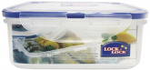 Food Container 870ml HPL-823 15X15X6cm