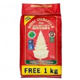 Fragrant Rice 10kg+1kg