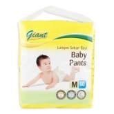 Baby Pants Diapers 60s M 7-12kg