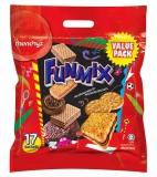 Funmix Assorted Biscuits 17s