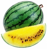 Yellow Watermelon +/-3kg
