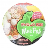 Dry Instant Bowl Noodle - Mee Poh 90g