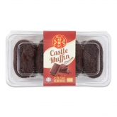 Muffin Chocolate 220g