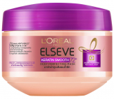 LOREAL PARIS Keratin Smooth - Deep Perfecting Hair Mask 200ml