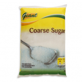 Coarse Grain Cane Sugar 3kg