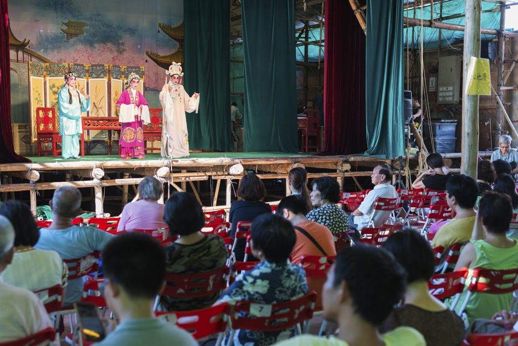Everything You Need To Know About The Hungry Ghost Festival