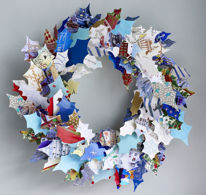 Recycled Christmas Ornaments Ideas.10 Easy Eco Friendly Christmas Decorations That Look Awesome