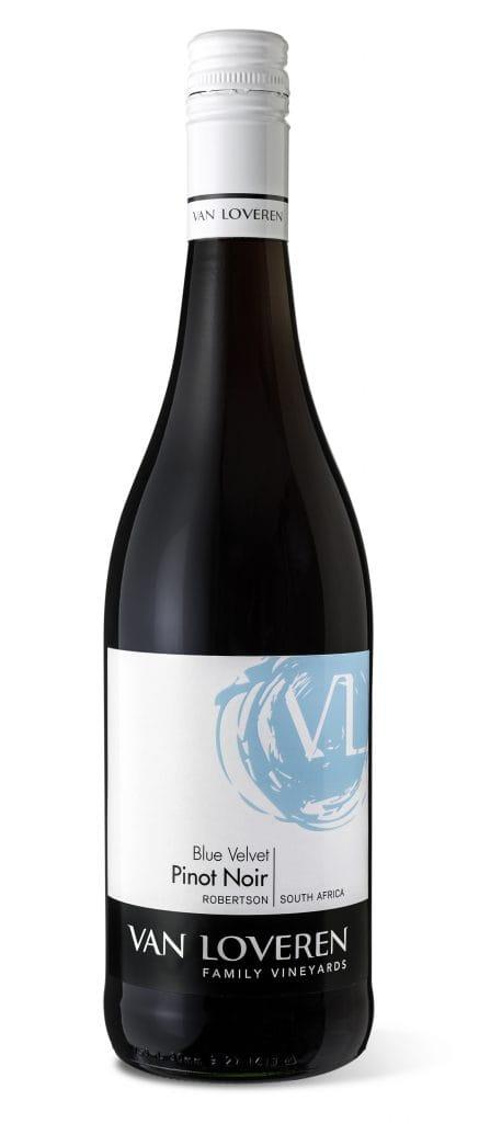 Pinot Noir Van Loveren