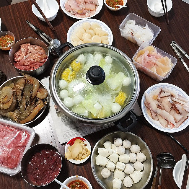 halal steamboat - Soon Koon