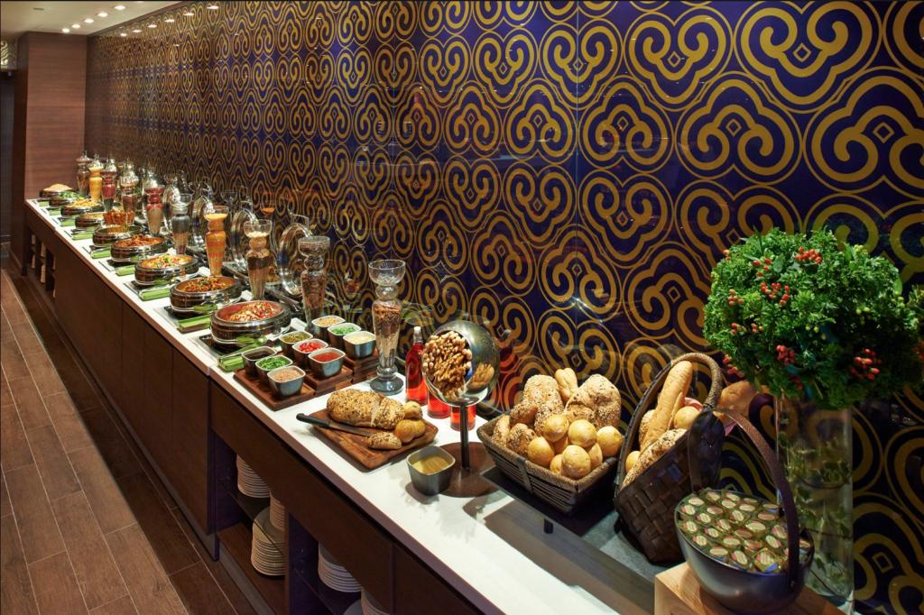 halal buffet katong kitchen